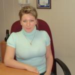 Белова Юлия Васильевна