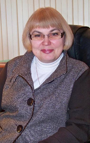 Дробилова  Ольга Дмитриевна