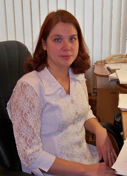 Федорова  Татьяна Сергеевна