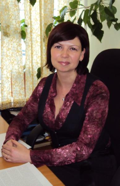 Гутовская  Мария Михайловна