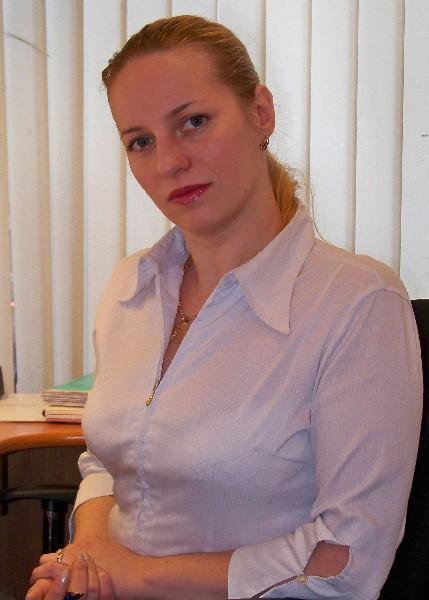 Коробова  Елена Владимировна