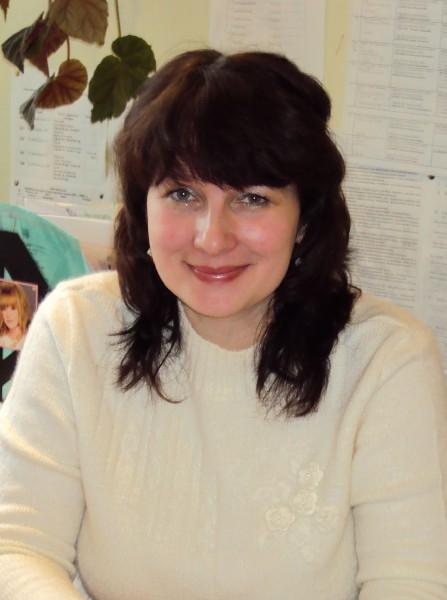 Кравцова  Наталья Сергеевна