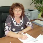 Нуждина Татьяна Александровна