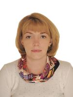 Ромашкина  Анна Владимировна