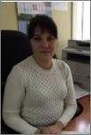 Тищенко Наталья Сергеевна