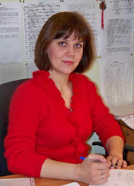 Ватутина  Оксана Александровна